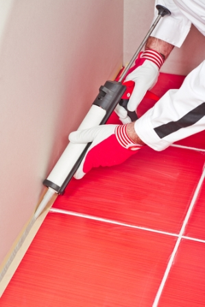Caulking And Weatherstripping: Use Them To Keep Your Home Comfortable