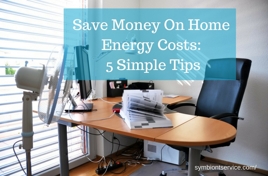 save money on home energy