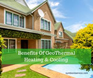 benefits of geothermal
